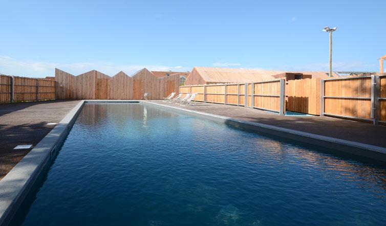 Voir La piscine écologique