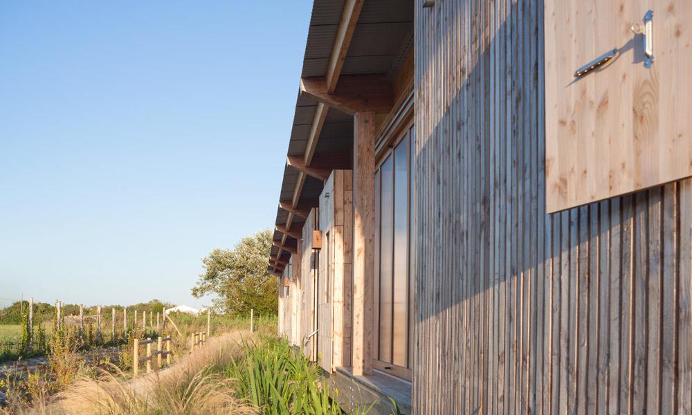 Vendée Villa écolodge