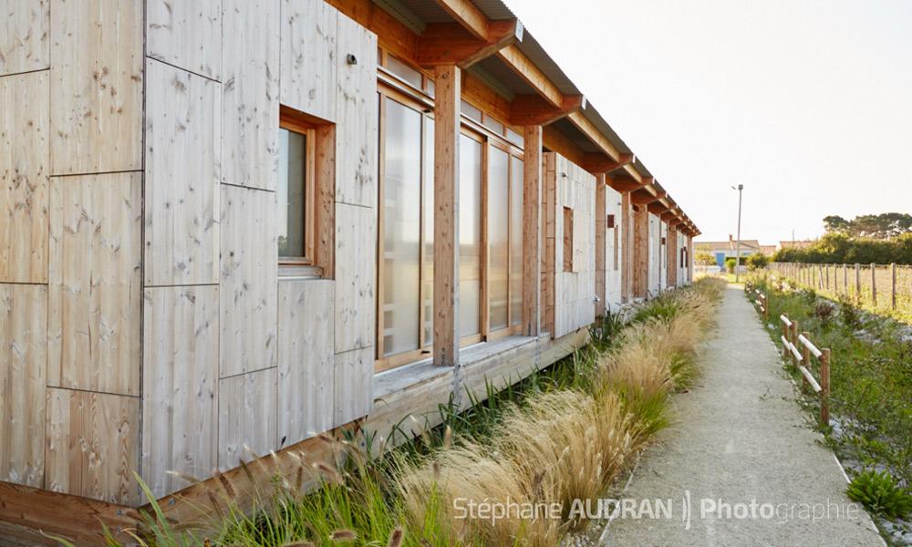 Villas Ponton écolodge